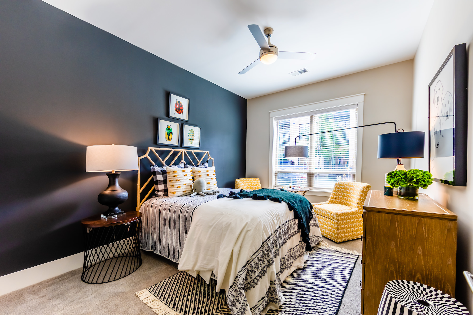 The Village at Commonwealth Apartments a Northwood Ravin Signature Community