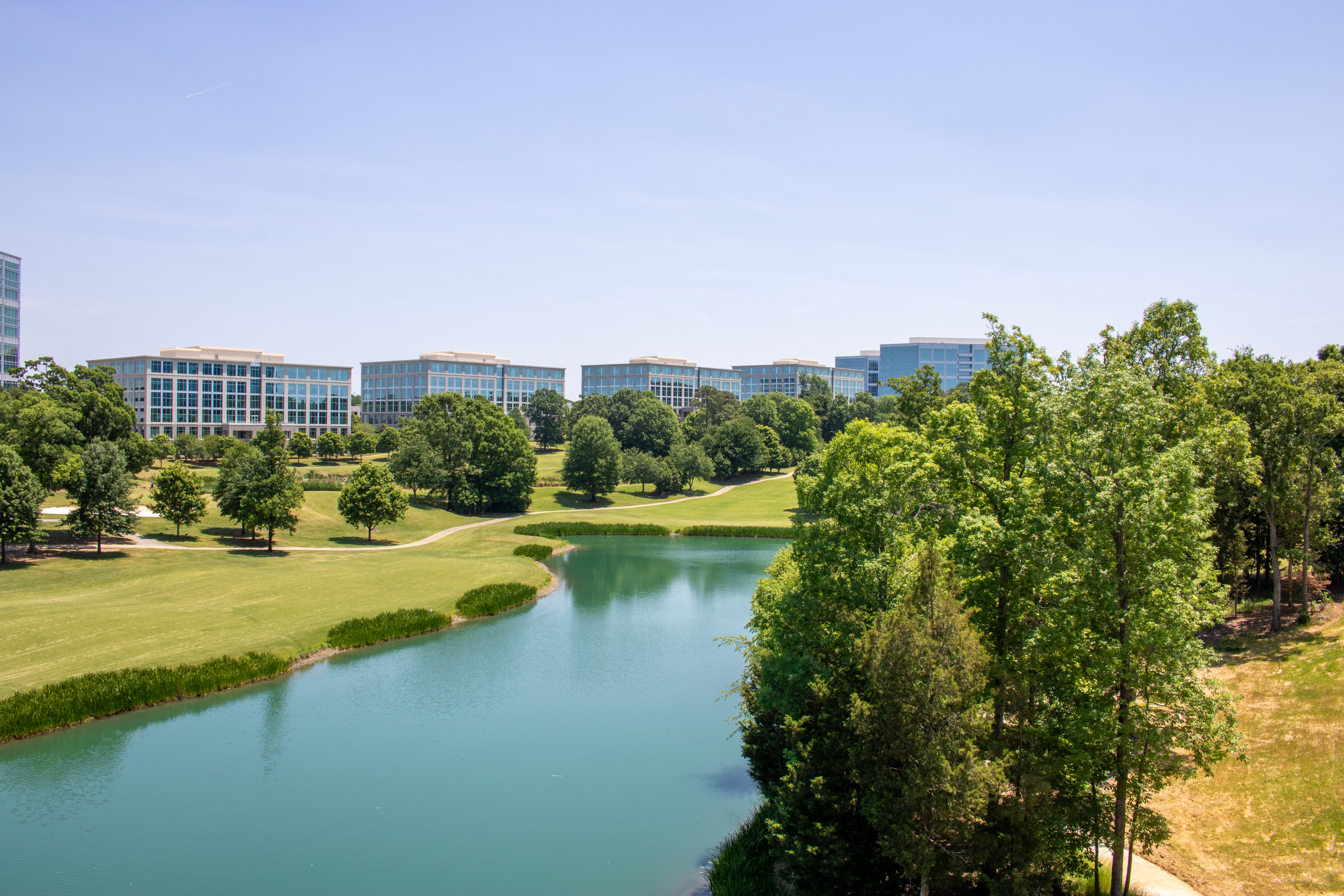 Towerview at Ballantyne Apartment Amenities