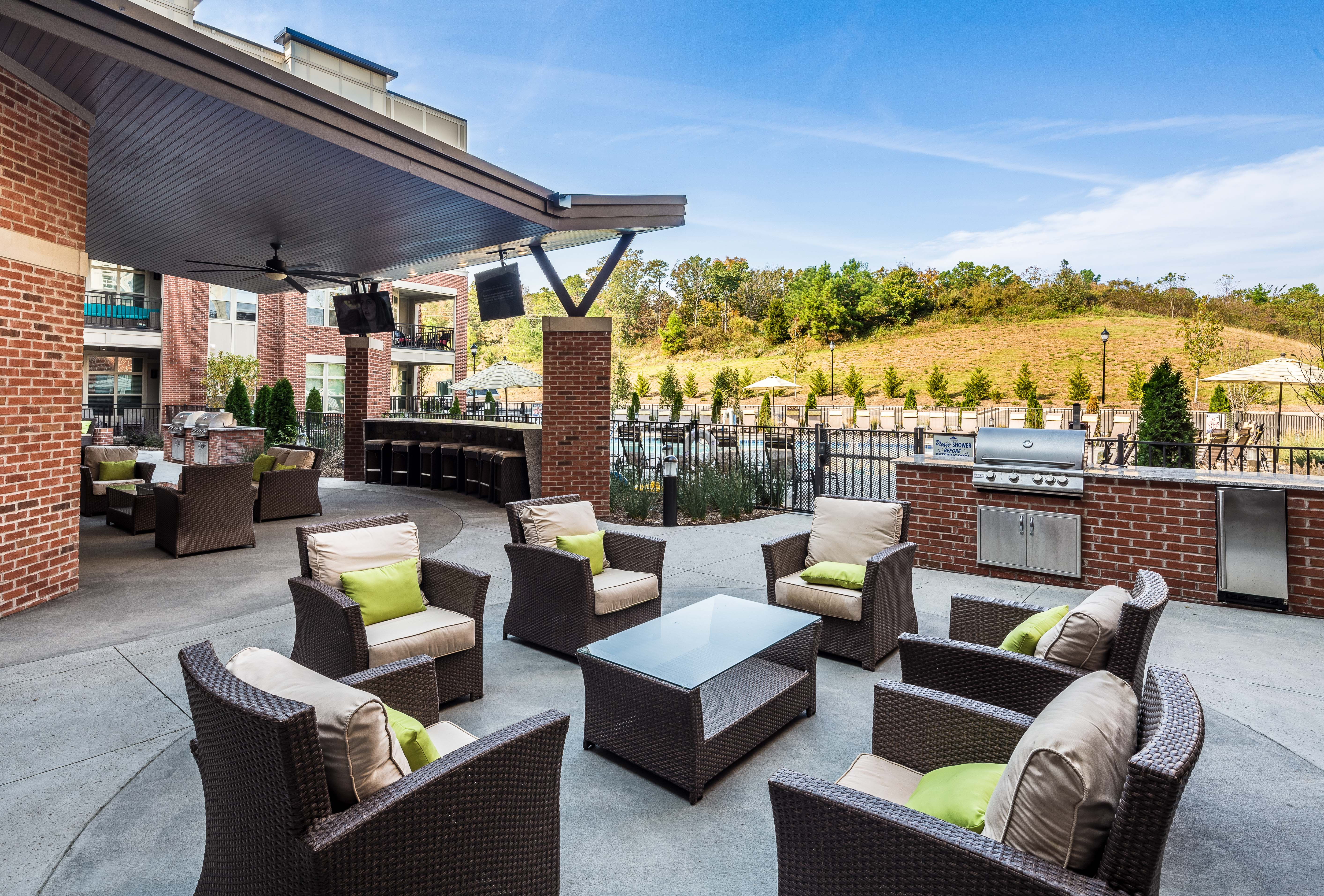 Palladian Place Apartments a Northwood Ravin Signature Community