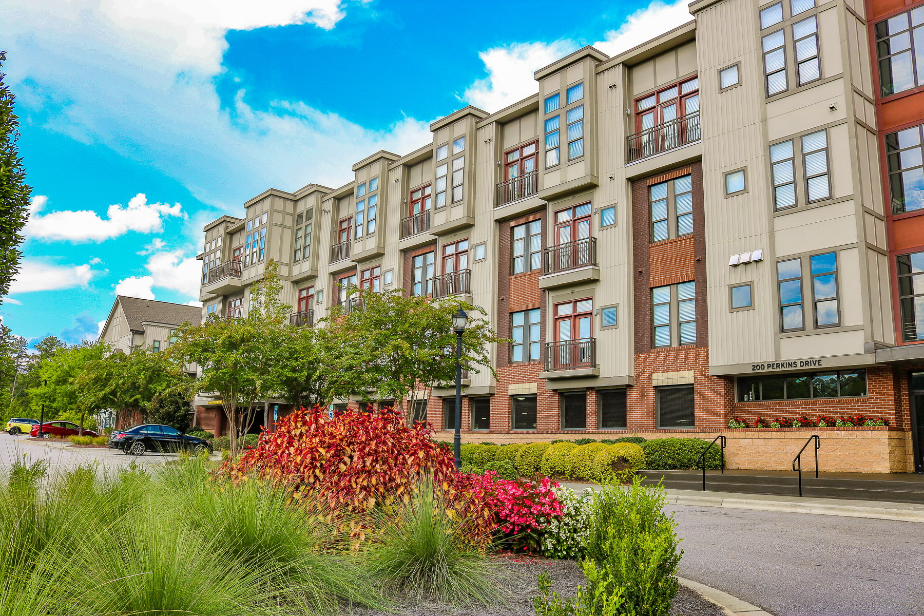 Chapel Hill North Apartments a Northwood Ravin Signature Community