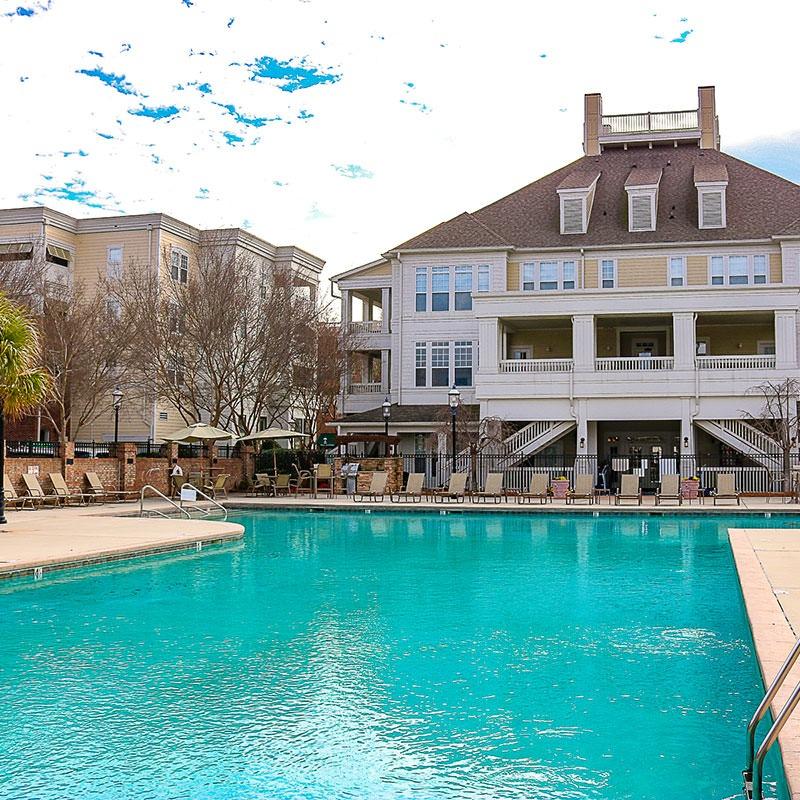 Pinehurst Place Apartments: Portfolio: Construction, Development, Management