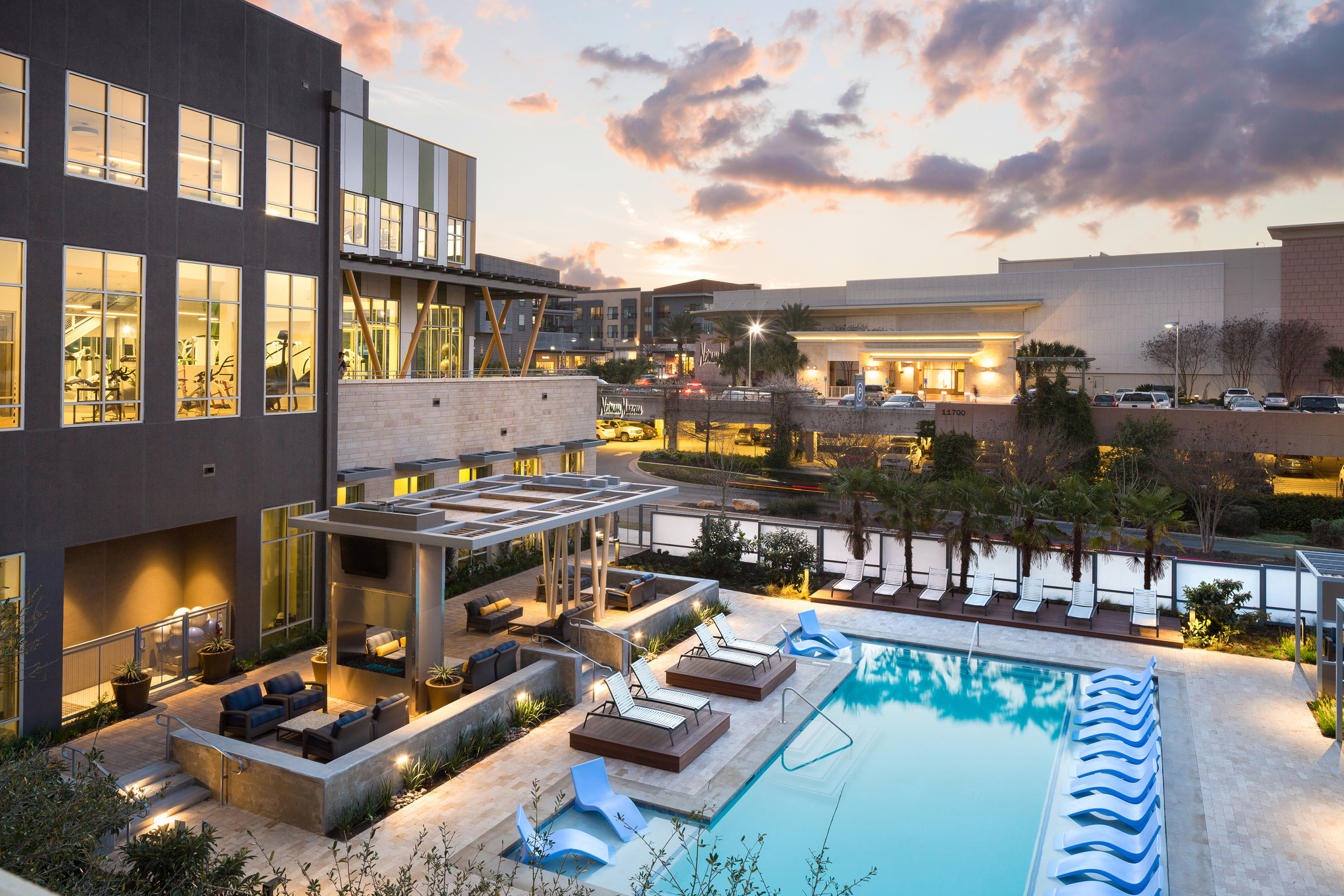 Standard At Domain | Luxury Apartments, Austin, TX