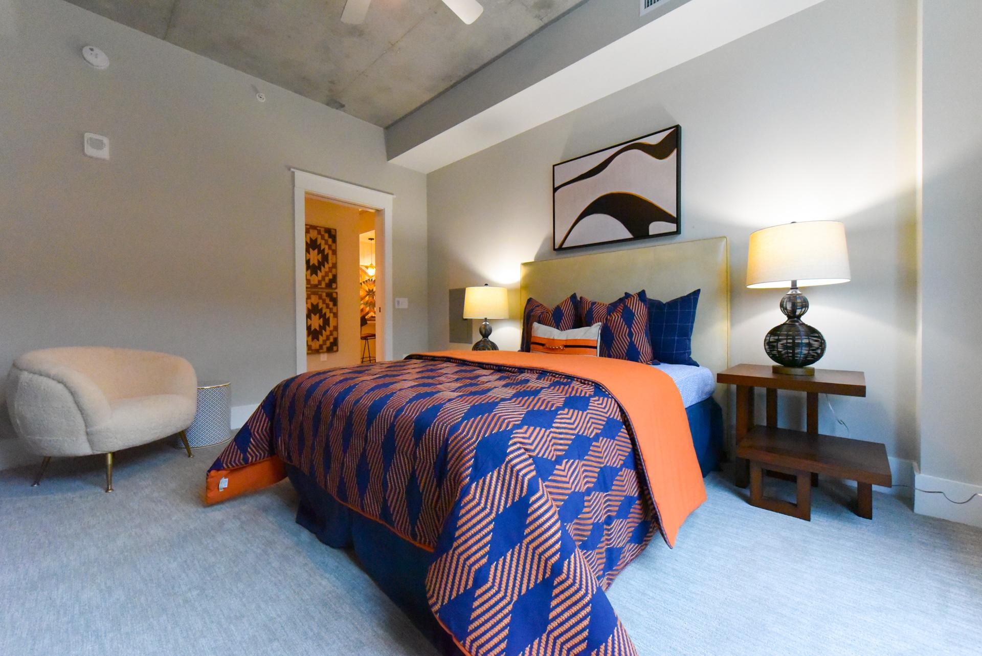 Van Alen Apartments a Northwood Ravin Signature Community